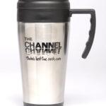 Channel Mug dd