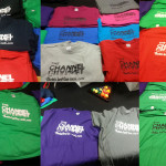 Channel Logo in Various Colors