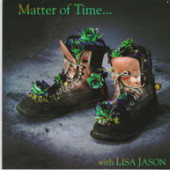 Matter of Time cover